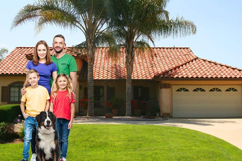 Happy Family House Desktop 3 Best Pest Control Service